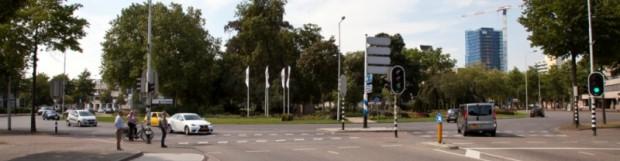 Verschil rotonde en verkeersplein? Een uitleg